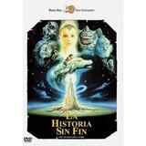 La Historia Sin Fin (peliculas Infantiles Descarga Directa)