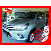 Nueva Toyota Hilux Plan De Ahorro
