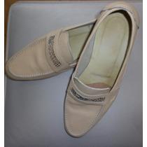 Calzado De Hombre- Mocasines-ojotas-zapatos