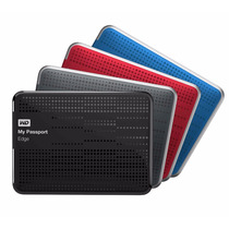 Disco Duro Portatil My Passport Wester Digital 1tb