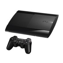 Consola Sony Playstation 3. Disco De 500gb. 1 Juego