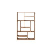 Biblioteca Cubo | Madera | Diseño | Minimalista