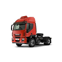 Iveco Cursor E33 180 Mll Ta Anticipo + Financiación