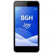 Celular Bgh Joy 303 Gris Con Cargador Portatil De Regalo