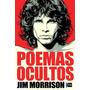 Poemas Ocultos, Jim Morrison, Envío Por Mail