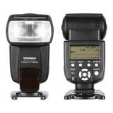 Flash Yongnuo Yn-565ex Iii Speedlite Ttl Nikon Canon / Garantia / Factura A Y B / Envio Gratis / Siempre En Stock /