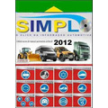Simplo 2012 Autos Mercosur Full Electronica Completisimo!!