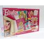 Gran Set De Barbie Para Pintar Y Colorear Original Licencia