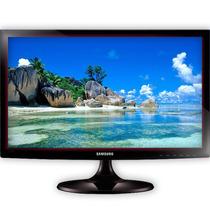 Monitor Led 19 Samsung 19d300h Hdmi Vga Vesa Tienda Oficial