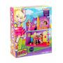 Polly Pocket Casa Polly Playhouse Original Mattel