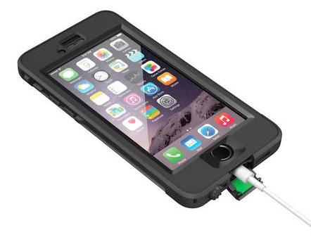 Funda lifeproof nuud sumergible al agua para iphone 6 1750 fwrvp precio d argentina - Fundas lifeproof ...