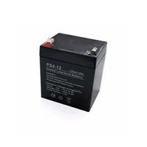 Batería Maxton 12v 4,5ah Agm/gel Alarmas, Balanzas