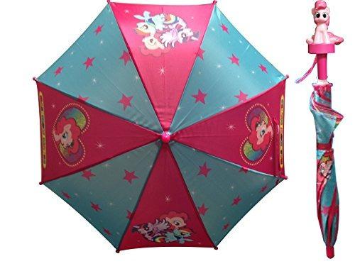 Mi Pequeño Paraguas Del Palillo Del Potro