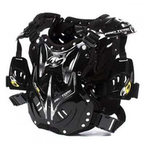 Pechera Pro Tork Proteccion Motocross Atv En Freeway Motos !