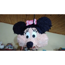 Piñata De Minnie