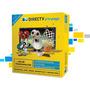 Antena Directv Prepago Kit Completo