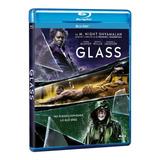 Glass Blu Ray Nuevo Original En Stock Night Shyamalan