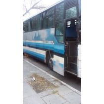 Vendo/permuto Colectivo Scania 112