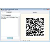 Programa Generador De Códigos Qr