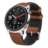 Xiaomi Amazfit Gtr Reloj Inteligente Smartwatch Gps Glonass + Film Gratis