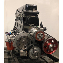 Motor Cherokee Competicion Tc / Picadas