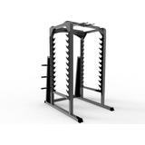 Jaula De Potencia Fitness Machine