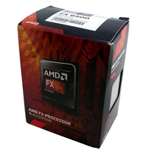 Micro Procesador Amd Black Edition Fx 6300 3.5 Ghz