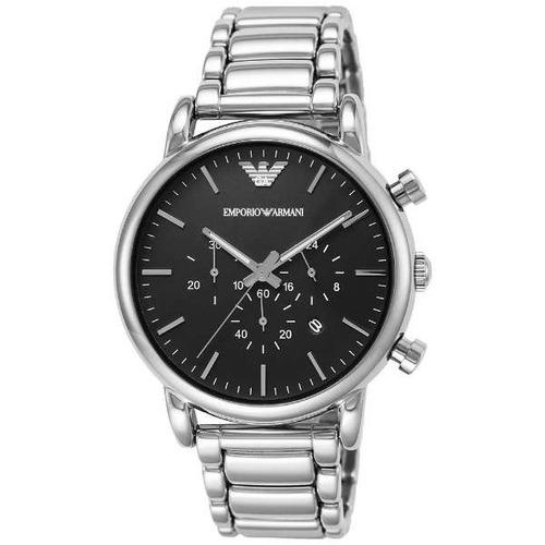 82b77e0002ca Reloj Armani Hombre Acero Tienda Oficial Ar1894 -   17892 en Melinterest