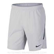 Short Nike Men's Spring Flex Ace 9   Grey Miami  18