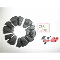 Manchon De Rueda Yamaha Ybr 250 Goma Maza