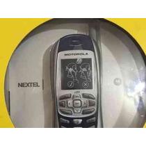 2 Radios Nextel I265 Ip68 Sin Certificacion Nuevo En Caja