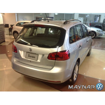 Vw Suran 1.6 Highline My14 Full Okm 2014*plan Pro Cre Auto