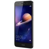Celular Libre Huawei Gw Negro