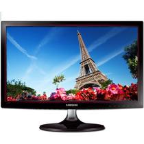 Monitor Led 19 Samsung Widescreen 5ms Dvi Vga Nuevo Modelo