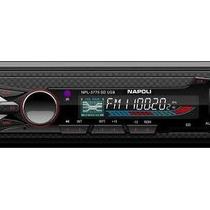 Combo Stereo Usb Sd Radio + Parlantes 5.25 200watt Envios