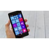 Nokia Lumia 640 Lte 4g Impecable!!! (personal)