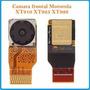 Camara Frontal Motorola Razr Xt910 / Xt925 / Xt926 Original