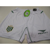 Short Banfield Penalty Oficial Adulto Origin Lavalledeportes