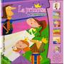 Libro La Princesa Y El Garbanzo Con Botón De Narraciones