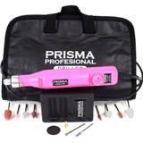 Torno Profesional Driller Prisma Uñas Podologia Manicuria