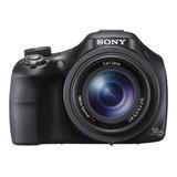 Sony  Cyber-shot Hx400v Compacta Avanzada Negra