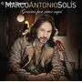 Marco Antonio Solis - Gracias Por Estar Aqui (cd)