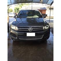 Volkswagen Touareg V8 4.2 350 Hp Automática Y Secuencial 4x4
