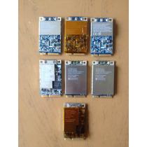 Airport Wifi Atheros Y Broadcom Para Macbook Pro