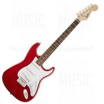 Oferta! Guitarra Eléctrica Squier By Fender Stratocaster Bul