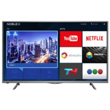 Smart Tv Led 43 Noblex Ea43x5100 Netflix Full Hd Lhconfort