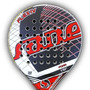 Paleta Paddle Padel Sane Flex Nucleo Goma Eva Foam New Model