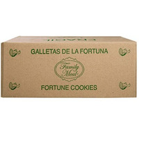 250 Galletas De La Fortuna Galletitas