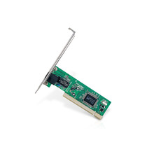 Placa Adaptador De Red Tp-link Tf-3239dl Pci 10/100