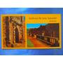 El Arcon Tarjeta Postal Misiones Ruinas De San Ignacio 43119